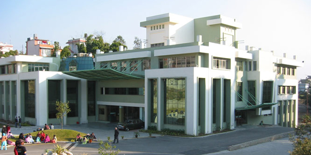National Institute For Neurological & Allied Sciences, Galfutar, Kathmandu